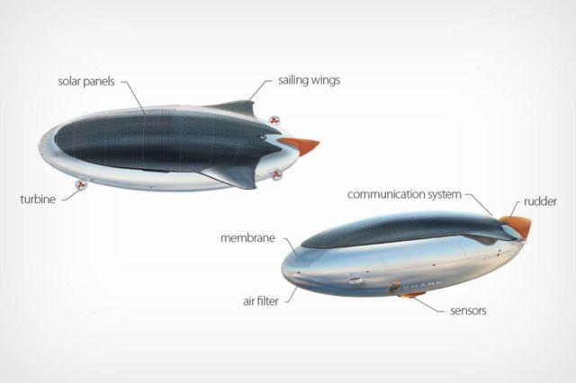Shark Airship Shuttle (2)