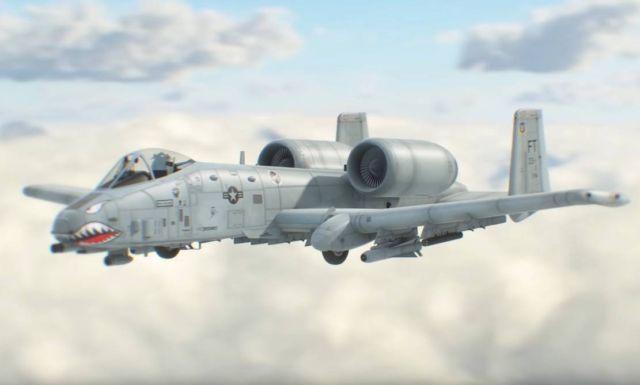 A-10 Warthog (2)