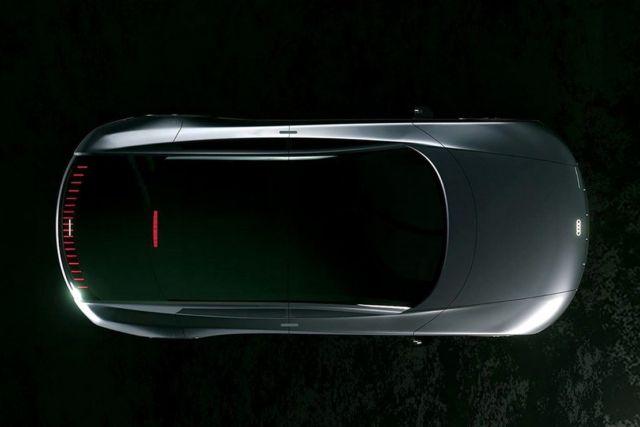 Audi GT concept car (5)