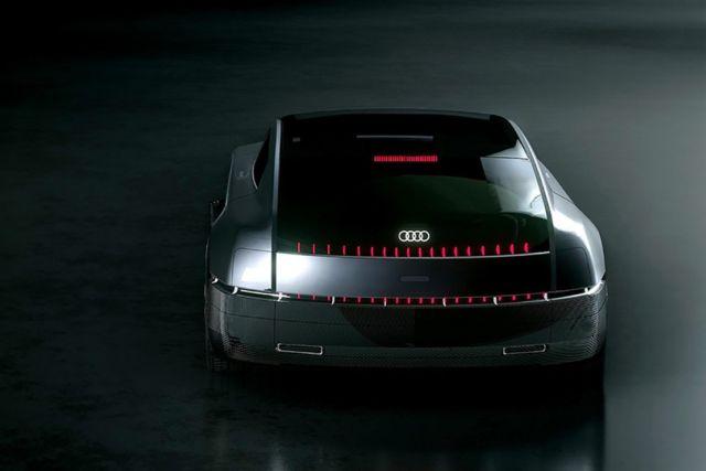 Audi GT concept car (3)