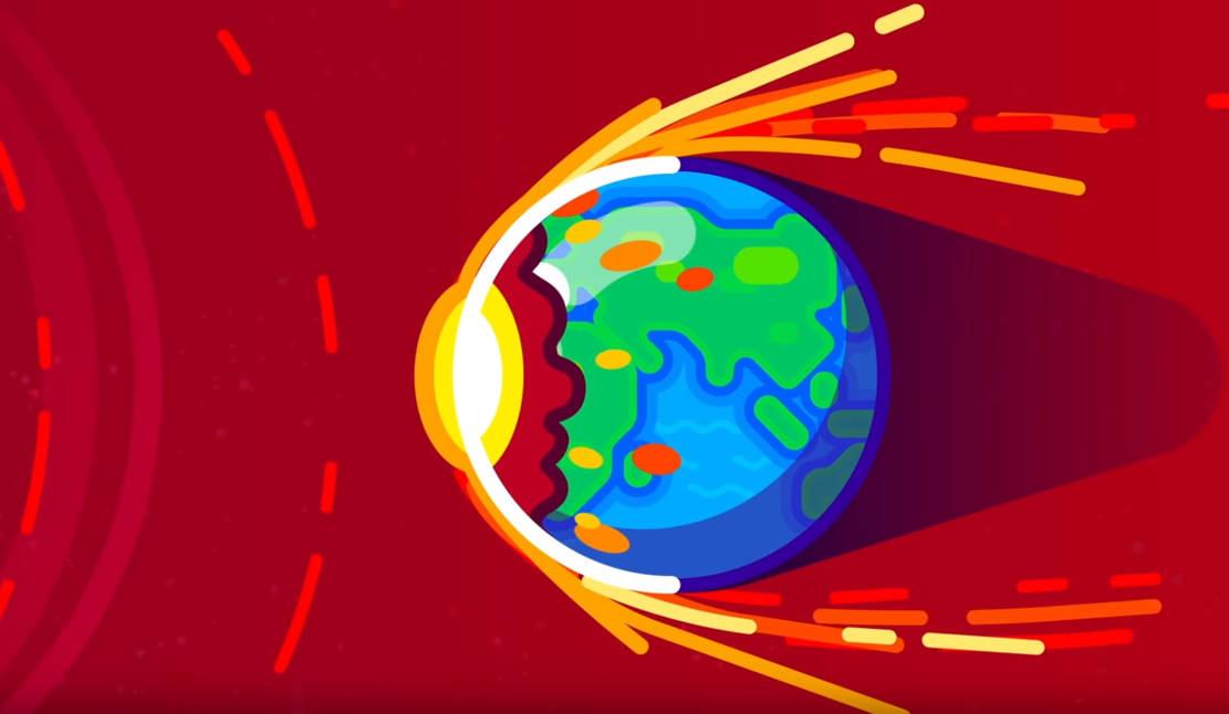 Could Solar Storms Destroy Civilization