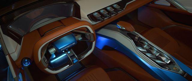Cyber 677 Porsche concept (3)