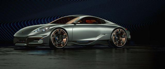 Cyber 677 Porsche concept (13)