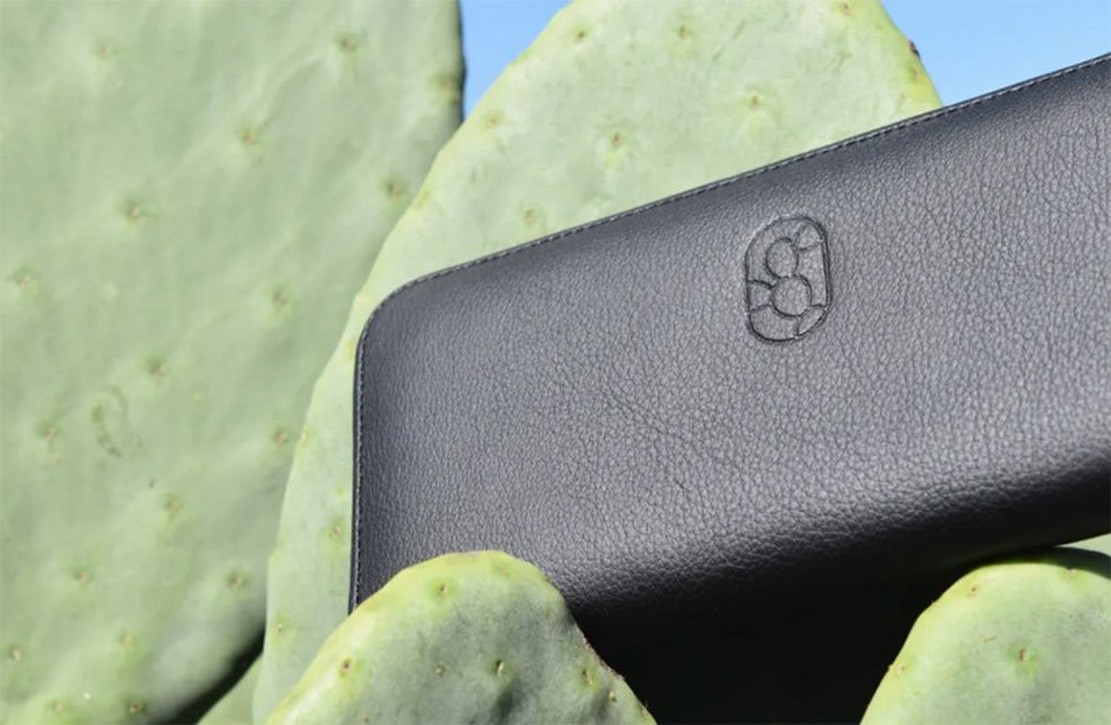 Desserto – Cactus Vegan Leather
