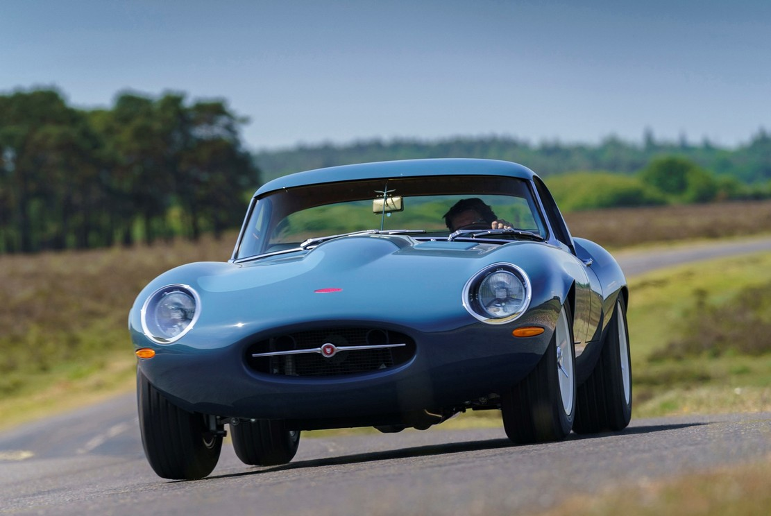 Eagle E-Type Lightweight GT (5)