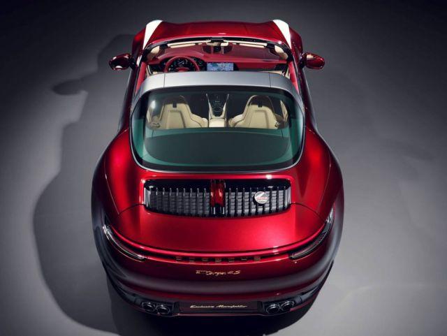 Porsche 911 Targa 4S Heritage Design Edition (9)
