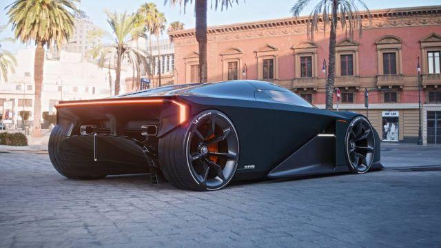 RAW by Koenigsegg concept hypercar (5)