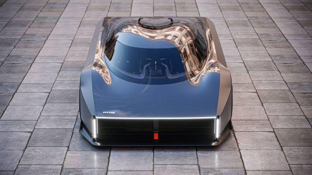 RAW by Koenigsegg concept hypercar (1)