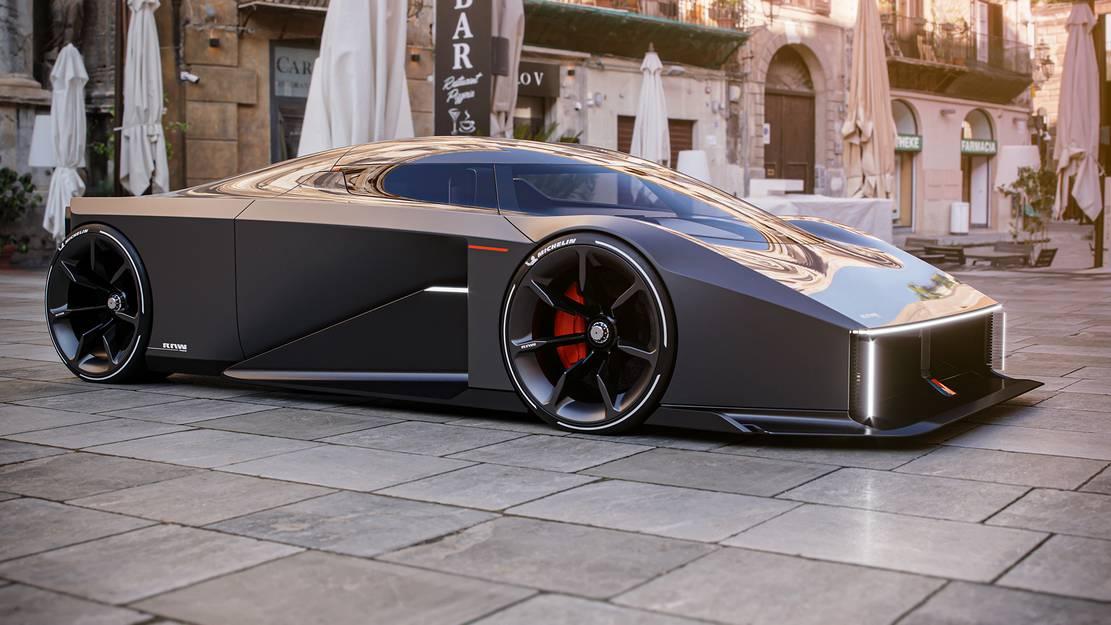 RAW by Koenigsegg concept hypercar (13)