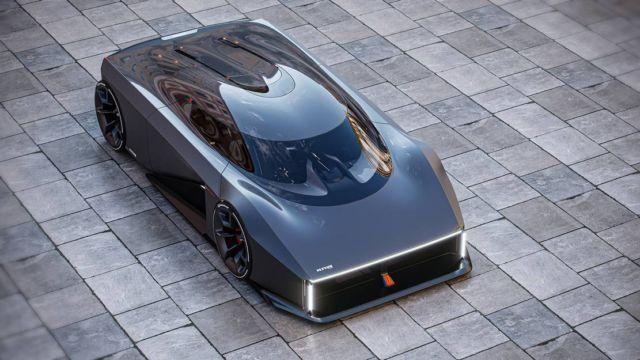 RAW by Koenigsegg concept hypercar (12)