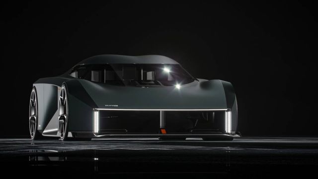 RAW by Koenigsegg concept hypercar (11)