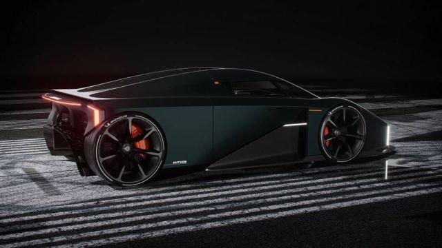 RAW by Koenigsegg concept hypercar (9)