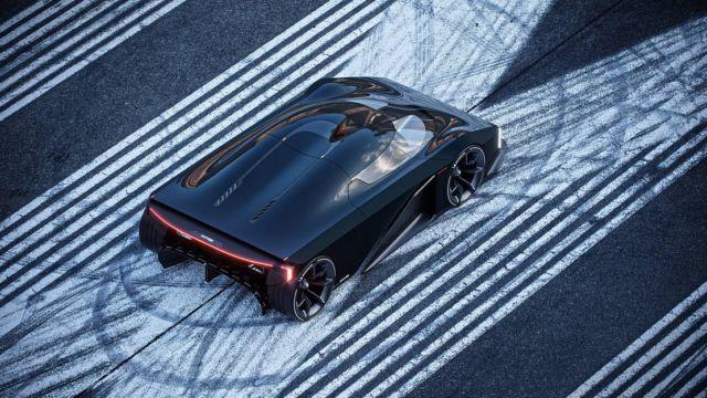 RAW by Koenigsegg concept hypercar (7)