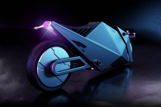 Rimac Hyper Cyber Motorcycle Concept (2)