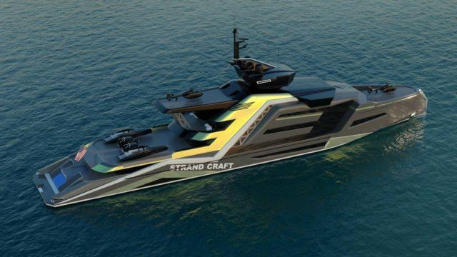 Strand Craft Miami Superyacht (4)