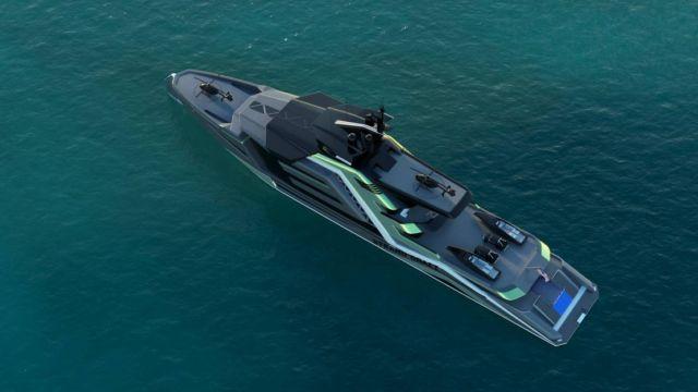 Strand Craft Miami Superyacht (2)