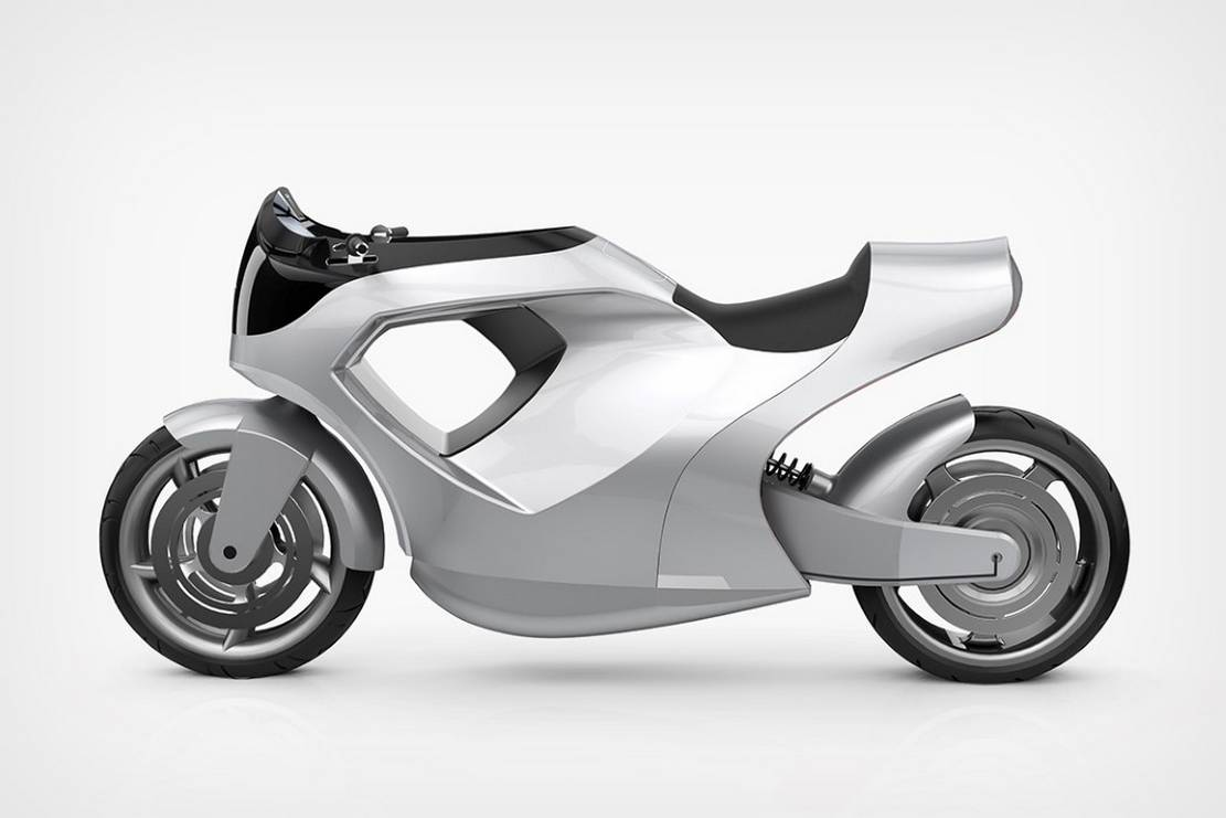 Tesla Model M motorcycle (9)