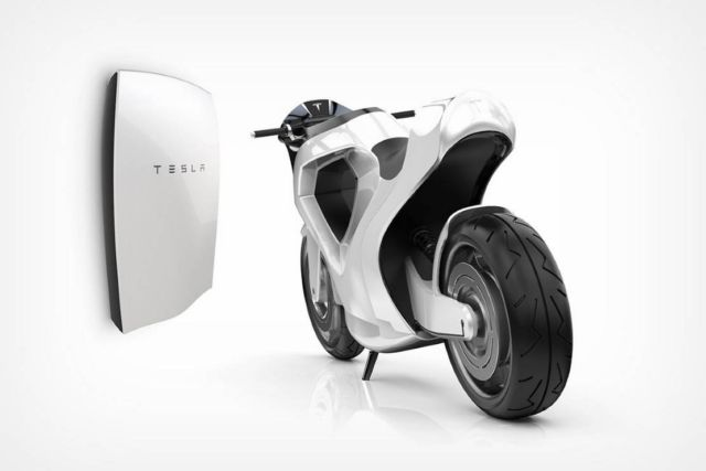 Tesla Model M motorcycle (7)