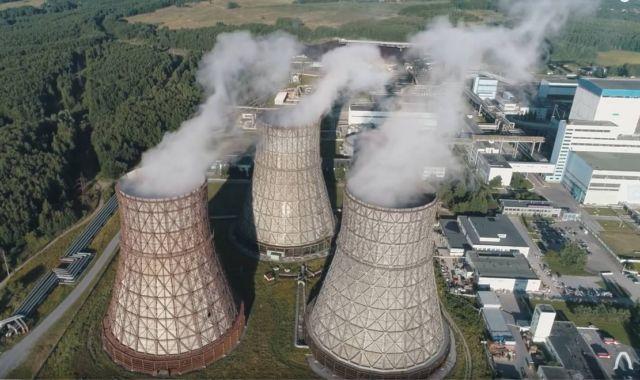 Nuclear Energy (2)