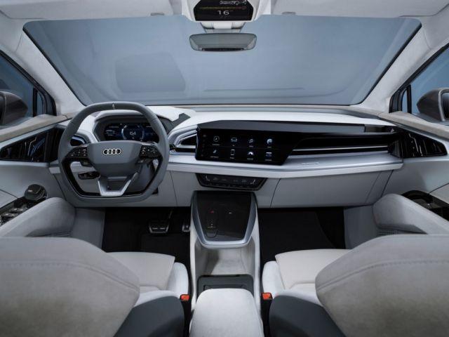 Audi Q4 Sportback Coupé e-tron concept (3)