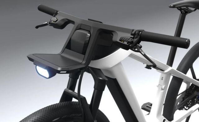 Bosch unveils concept eBike (3)