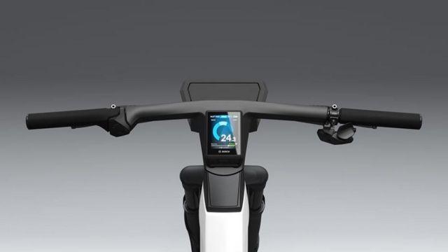 Bosch unveils concept eBike (2)