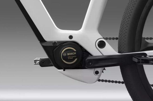 Bosch unveils concept eBike (1)