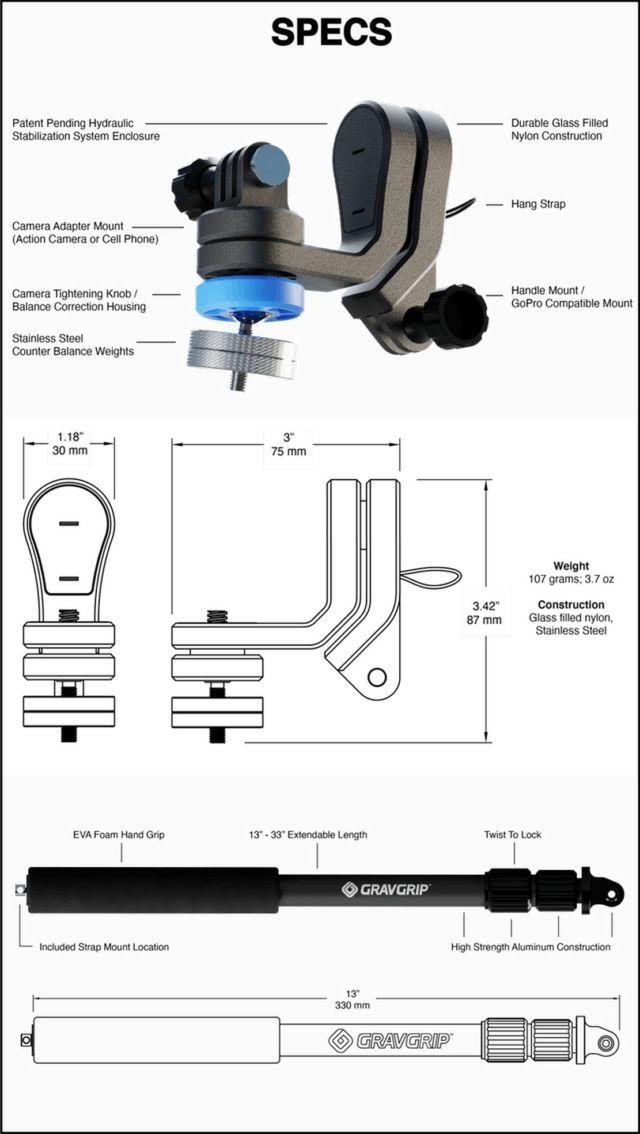 GravGrip- Battery Free Camera Stabilization (2)