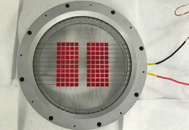 High-performing Hybrid Solar Energy Converter