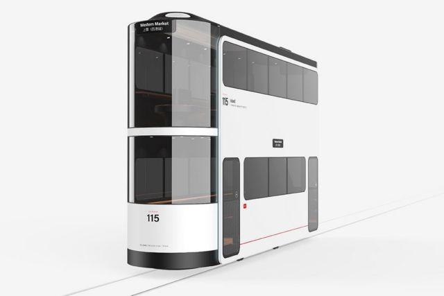 Island Double-Decker driverless tram concept (10)
