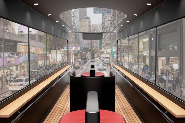 Island Double-Decker driverless tram concept (5)