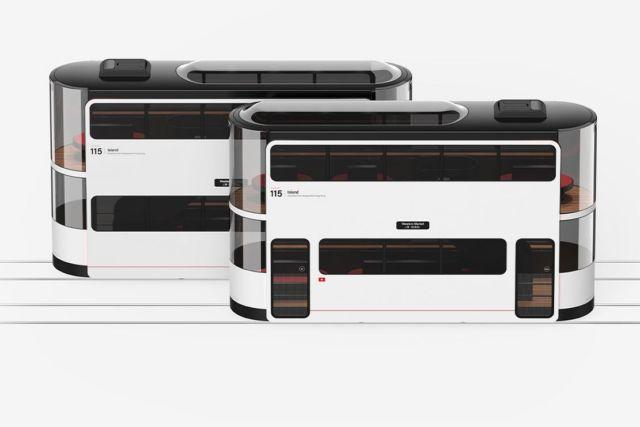 Island Double-Decker driverless tram concept (4)