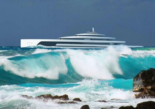 Kiwa 110-metre Superyacht (7)