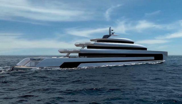 Kiwa 110-metre Superyacht (4)