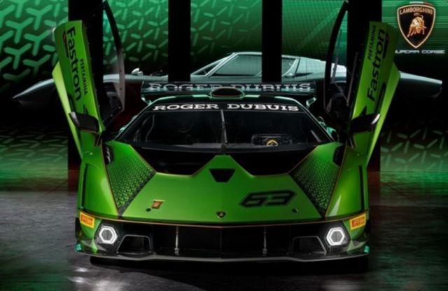 Lamborghini Essenza SCV12 track Hypercar (9)