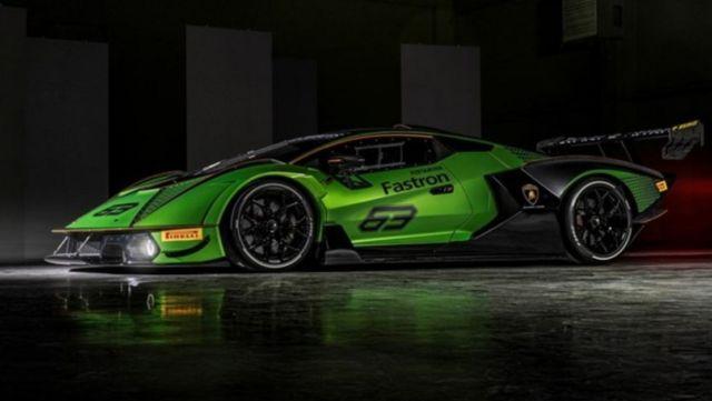 Lamborghini Essenza SCV12 track Hypercar (4)
