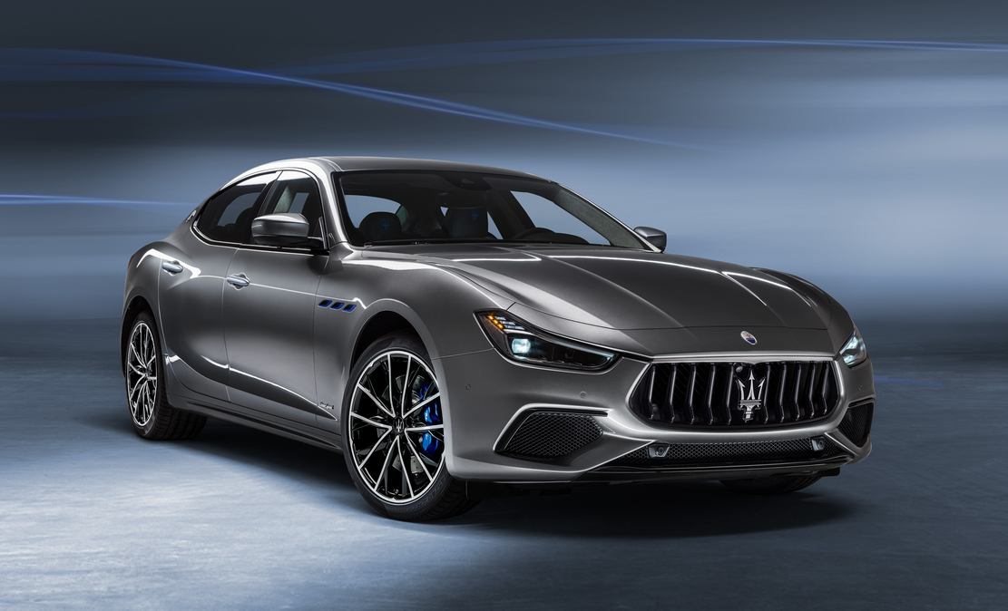 Maserati Ghibli Hybrid (11)
