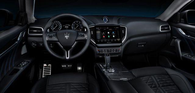 Maserati Ghibli Hybrid (7)
