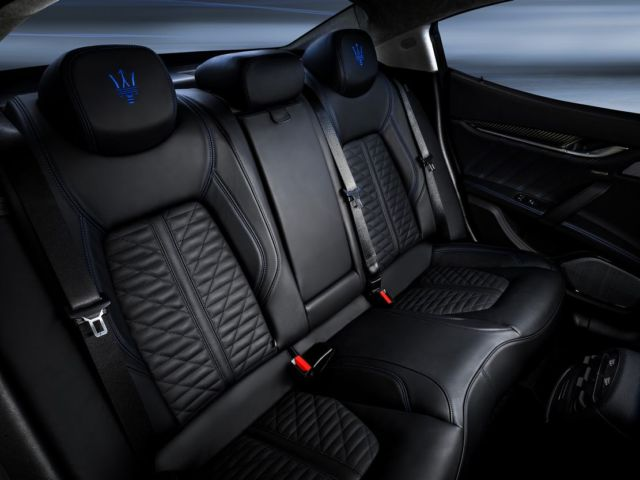 Maserati Ghibli Hybrid (3)