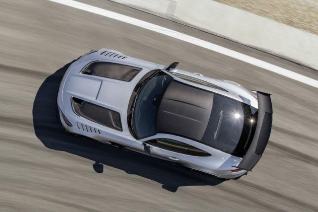 Mercedes AMG GT Black Series (8)