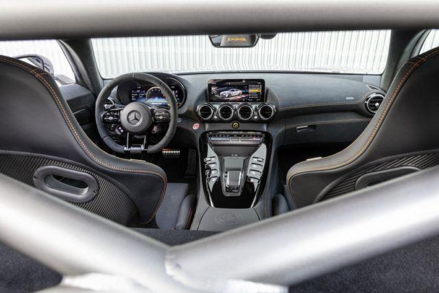 Mercedes AMG GT Black Series (7)