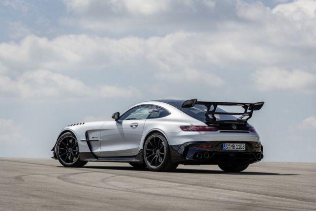Mercedes AMG GT Black Series (6)