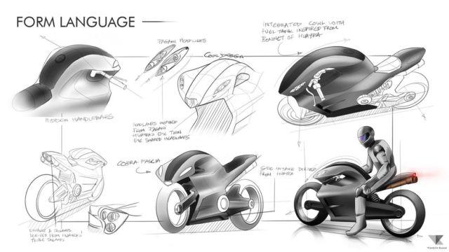 Pagani Amaru Superbike concept (2)