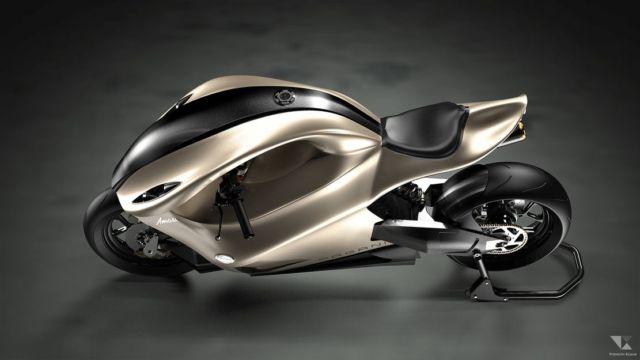 Pagani Amaru Superbike concept (10)