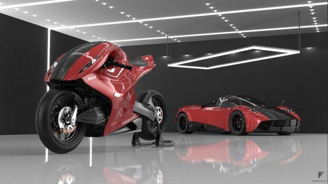 Pagani Amaru Superbike concept (5)