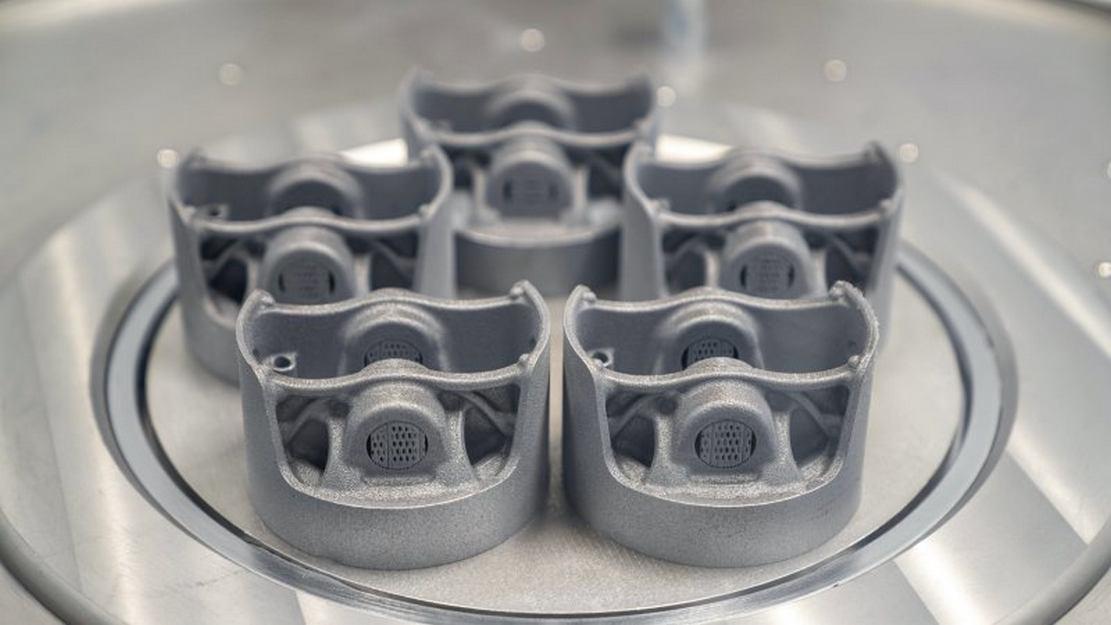 Porsche 3D printed pistons (6)