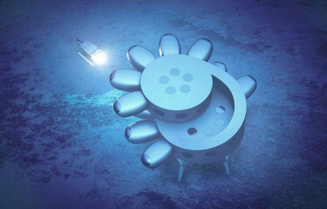 Proteus Underwater Habitat (3)