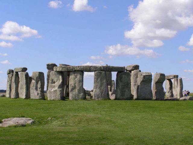 Stonehenge Megaliths origin mystery solved