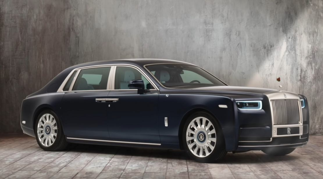 Why Rolls Royce Cars Are So Expensive Wordlesstech