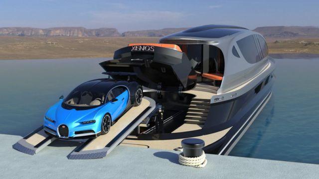 XENOS 39 meters Superyacht (7)